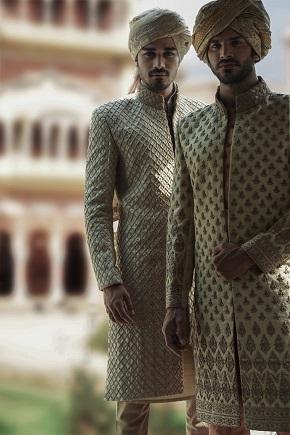 Mens Wedding Wear