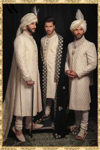 Indian Designer Wedding Dresses