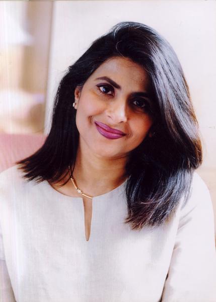 ANJANA BHARGAV