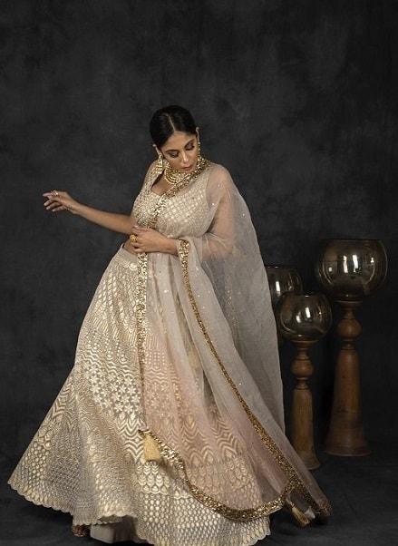 Bridal Wear Lehenga