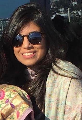 Ankita Bhargava Meattle