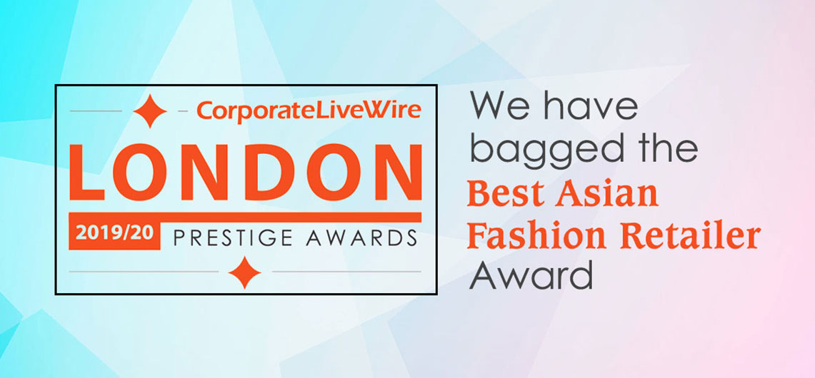 Asian Fashion Retailer of the Year