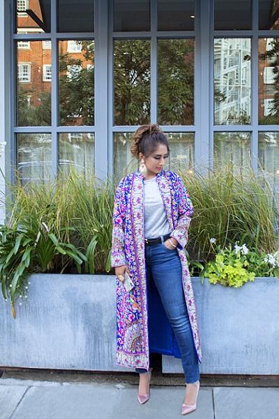Jacket - Sonia Mahajan