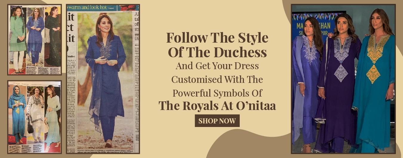 Duke and Duchess of Cambridge's