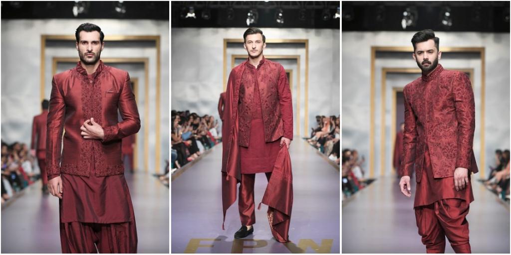 Pakistani men's jacket London